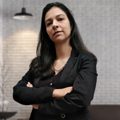 Dra Elaine Tofeti - Especialista LGPD